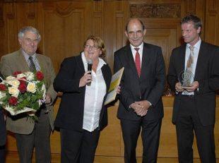Sieger: AOVE Regionalentwicklungsgesellschaft