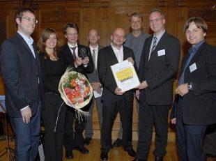 Sieger: Kinderumweltzeitung, Gelsenkirchen