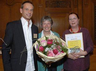 Siegerin: Angelika Janz