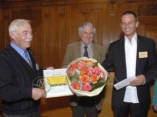 Sieger: Jürgen Ludwig, Arnstadt