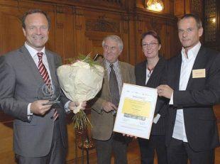 Sieger: Stadt Ludwigsburg