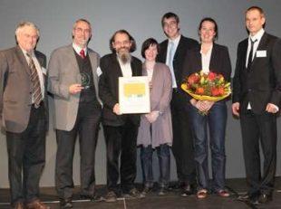 Sonderpreis: Forschungsstätte der Evangelischen Studiengemeinschaft