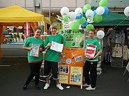 Nominiert: Mittelschule Höchberg