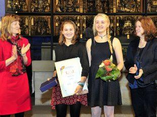 Sieger: Werkstattschule in Rostock