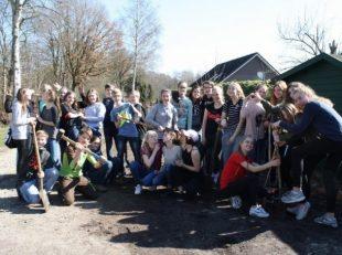 Nominiert: Ludwig-Meyn-Gymnasium mit der Stadt Tornesch