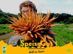 Nominiert: Landwirtschaft - und Gemüsebaubetrieb SpeiseGut