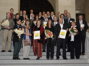 ZeitzeicheN 2008