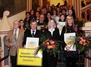 ZeitzeicheN 2012