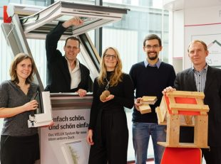 Nominiert: EnergieBauZentrum Hamburg