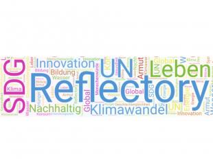 Reflectories