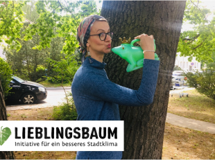Lieblingbaum-Initiative