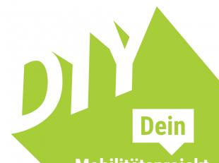 »DIY. Dein Mobilitätsprojekt« - Verkehrsclub Deutschland e.V.